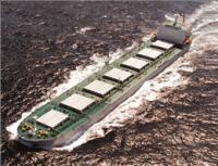 با نصب سامانه V_SAT: شناورهای کشتیرانی جمهوری اسلامی به اینترنت مجهز شدند
