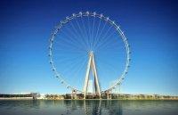 پروژه چرخ و فلک بزرگ بوشهر تا اردیبهشتماه افتتاح میشود
