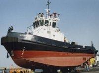 اطلاعیه شورای عالی صنایع دریایی برای ساخت یدکش با توان 4400 اسب بخار