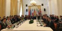 نشست کمیسیون مشترک برجام بدون آمریکا در وین آغاز شد